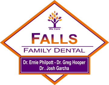 Falls Family Dental Doctors