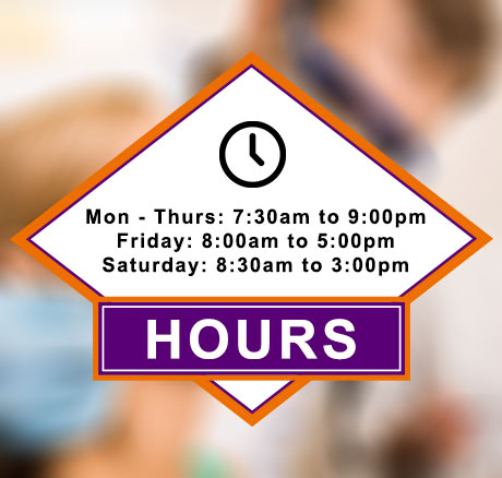 Falls Family Dental - Hours of Operation