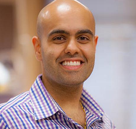 Dr. Josh Garcha